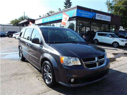 2016 Dodge Grand Caravan SE/SXT (Stk: 191436) in Kingston - Image 1 of 15