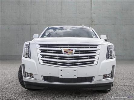 2018 Cadillac Escalade Platinum (Stk: 19-941A) in Kelowna - Image 2 of 30