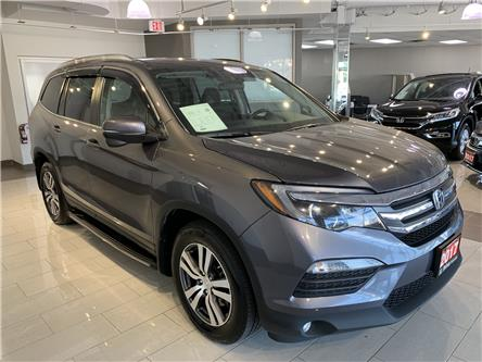 2017 Honda Pilot EX (Stk: 923087A) in North York - Image 1 of 26