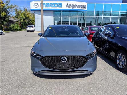 2019 Mazda Mazda3 Sport GS (Stk: K7692) in Peterborough - Image 2 of 2