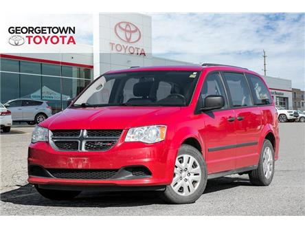 2015 Dodge Grand Caravan SE/SXT (Stk: 15-33977GT) in Georgetown - Image 1 of 16
