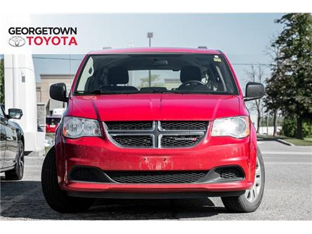 2015 Dodge Grand Caravan SE/SXT (Stk: 15-33977GT) in Georgetown - Image 2 of 16