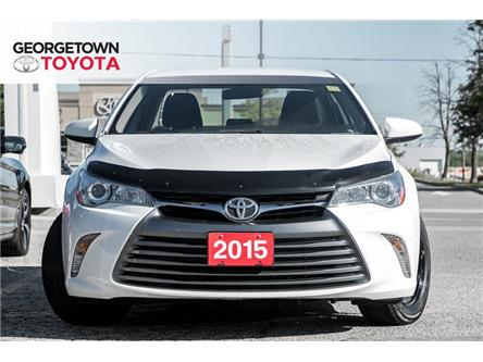 2015 Toyota Camry LE (Stk: 15-82007GL) in Georgetown - Image 2 of 18