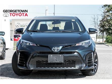 2017 Toyota Corolla SE (Stk: 17-87282GL) in Georgetown - Image 2 of 19