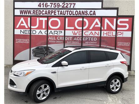 2015 Ford Escape SE (Stk: A70279) in Toronto - Image 1 of 15