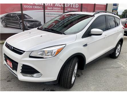 2015 Ford Escape SE (Stk: A70279) in Toronto - Image 2 of 15