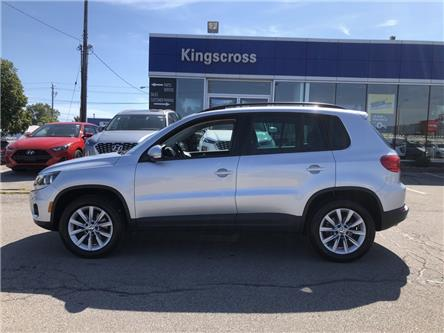 2013 Volkswagen Tiguan 2.0 TSI Comfortline (Stk: 29188A) in Scarborough - Image 2 of 18