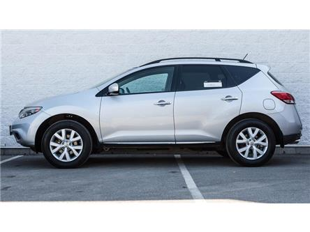 2011 Nissan Murano SV (Stk: 38207A) in Markham - Image 2 of 17