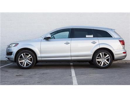 2012 Audi Q7 3.0 Premium Plus (Stk: O12106A) in Markham - Image 2 of 16