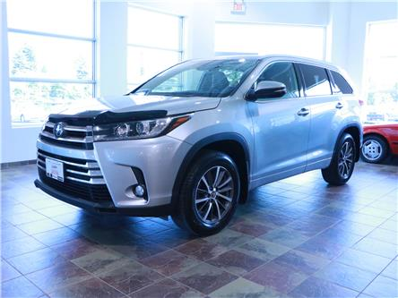 2018 Toyota Highlander XLE (Stk: 195925) in Kitchener - Image 1 of 34
