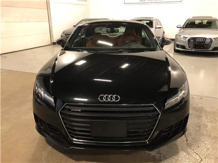 2016 Audi TT 2.0T (Stk: H0615) in Mississauga - Image 2 of 25