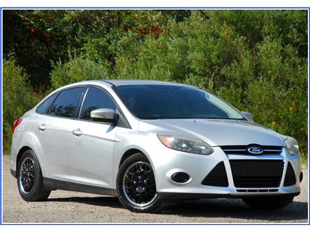 2014 Ford Focus SE (Stk: 58871AJZ) in Kitchener - Image 1 of 13