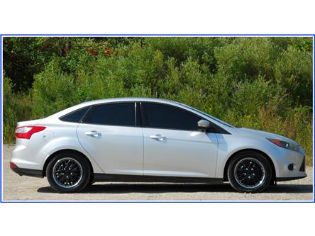2014 Ford Focus SE (Stk: 58871AJZ) in Kitchener - Image 2 of 13