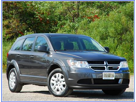 2016 Dodge Journey CVP/SE Plus (Stk: 59219A) in Kitchener - Image 1 of 13