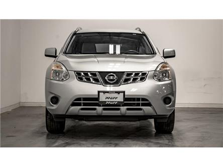 2011 Nissan Rogue SV (Stk: T17245A) in Woodbridge - Image 2 of 20