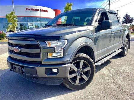 2016 Ford F-150  (Stk: 191172A) in Orléans - Image 1 of 27