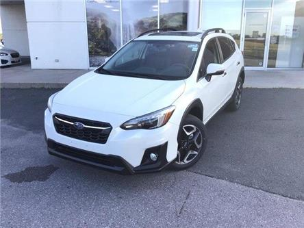 2019 Subaru Crosstrek Limited (Stk: S4000) in Peterborough - Image 1 of 19