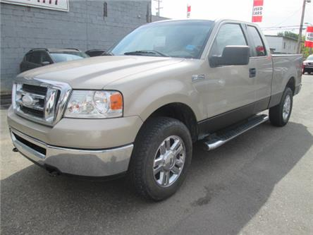 2007 Ford F-150 XLT (Stk: bp621) in Saskatoon - Image 2 of 16
