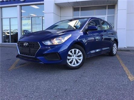 2020 Hyundai Accent Essential w/Comfort Package (Stk: H12269) in Peterborough - Image 2 of 17