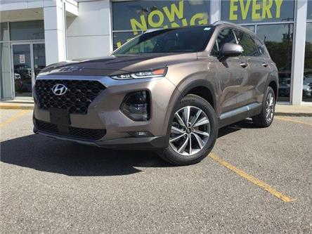 2020 Hyundai Santa Fe Preferred 2.4 w/Sun & Leather Package (Stk: H12268) in Peterborough - Image 2 of 19