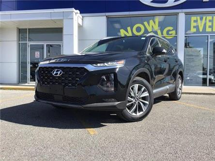 2020 Hyundai Santa Fe Preferred 2.4 w/Sun & Leather Package (Stk: H12264) in Peterborough - Image 2 of 19