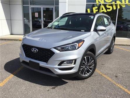 2019 Hyundai Tucson Preferred w/Trend Package (Stk: H12277) in Peterborough - Image 1 of 19