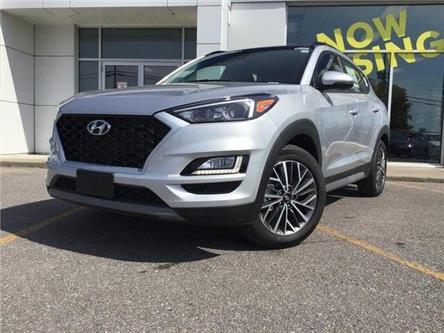 2019 Hyundai Tucson Preferred w/Trend Package (Stk: H12277) in Peterborough - Image 2 of 19