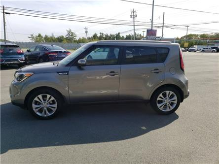 2015 Kia Soul EX+ ECO (Stk: 19017A) in Hebbville - Image 2 of 25