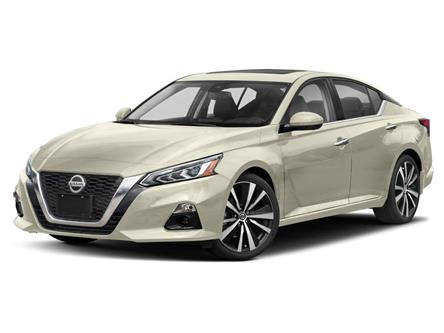 2020 Nissan Altima 2.5 Platinum (Stk: V061) in Ajax - Image 1 of 9