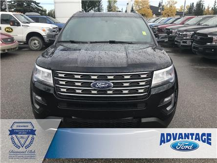 2017 Ford Explorer XLT (Stk: 5544) in Calgary - Image 2 of 23