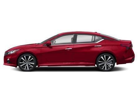 2019 Nissan Altima 2.5 Platinum (Stk: KN310482) in Scarborough - Image 2 of 9