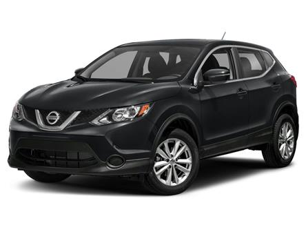 2019 Nissan Qashqai S (Stk: KW342582) in Scarborough - Image 1 of 9