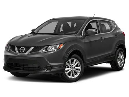 2019 Nissan Qashqai SV (Stk: KW332166) in Scarborough - Image 1 of 9