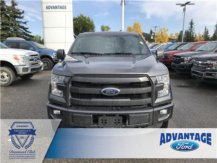 2015 Ford F-150 Lariat (Stk: K-1986A) in Calgary - Image 2 of 24