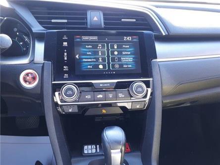 2016 Honda Civic EX-T (Stk: E-2262) in Brockville - Image 2 of 27