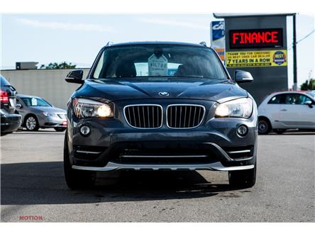 2015 BMW X1 xDrive28i (Stk: 19221) in Chatham - Image 2 of 25