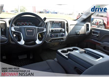 2018 GMC Sierra 1500 SLE (Stk: KC811201A) in Whitby - Image 2 of 32
