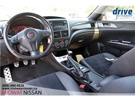 2012 Subaru WRX STI Base (Stk: U1843) in Whitby - Image 2 of 28
