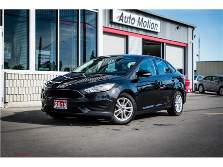 2015 Ford Focus SE (Stk: 191053) in Chatham - Image 1 of 25