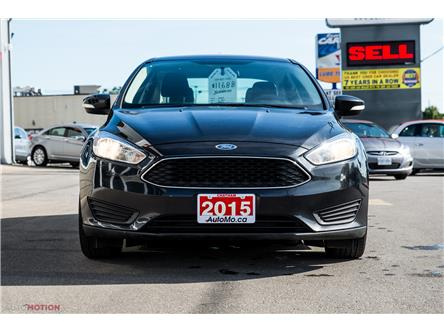 2015 Ford Focus SE (Stk: 191053) in Chatham - Image 2 of 25
