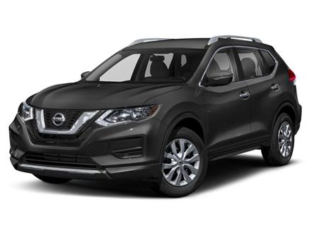 2019 Nissan Rogue SV (Stk: U12614) in Scarborough - Image 1 of 9
