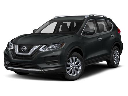 2019 Nissan Rogue SV (Stk: U12617) in Scarborough - Image 1 of 9