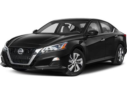 2019 Nissan Altima 2.5 Platinum (Stk: KN320066) in Scarborough - Image 1 of 8