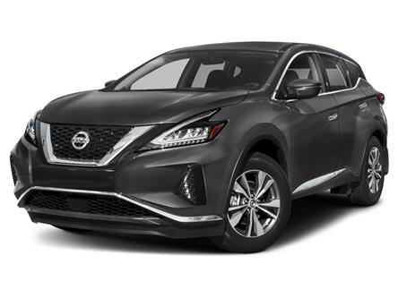 2019 Nissan Murano S (Stk: KN123653) in Scarborough - Image 1 of 8