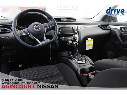 2019 Nissan Qashqai S (Stk: U12460) in Scarborough - Image 2 of 21