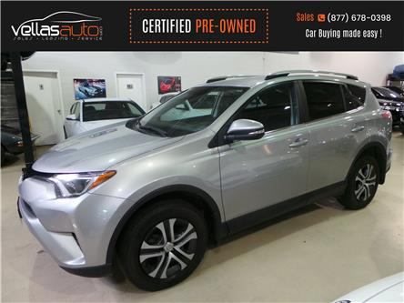 2017 Toyota RAV4  (Stk: NP1406) in Vaughan - Image 1 of 24