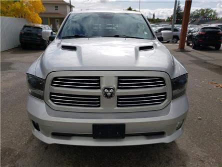 2015 RAM 1500 Sport (Stk: 7758) in Fort Macleod - Image 2 of 20