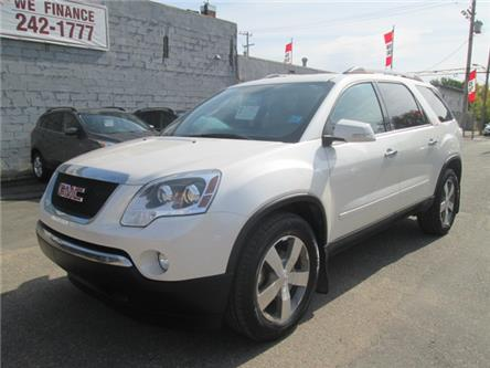2012 GMC Acadia SLT (Stk: ) in Saskatoon - Image 2 of 20