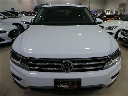 2018 Volkswagen Tiguan  (Stk: NP4859) in Vaughan - Image 2 of 24