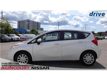2015 Nissan Versa Note 1.6 SV (Stk: U12599) in Scarborough - Image 2 of 18